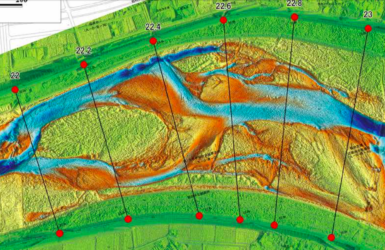 川づくりは3次元へ〜ミズベリング・インタビュー:国立研究開発法人土木研究所 中村 圭吾さん