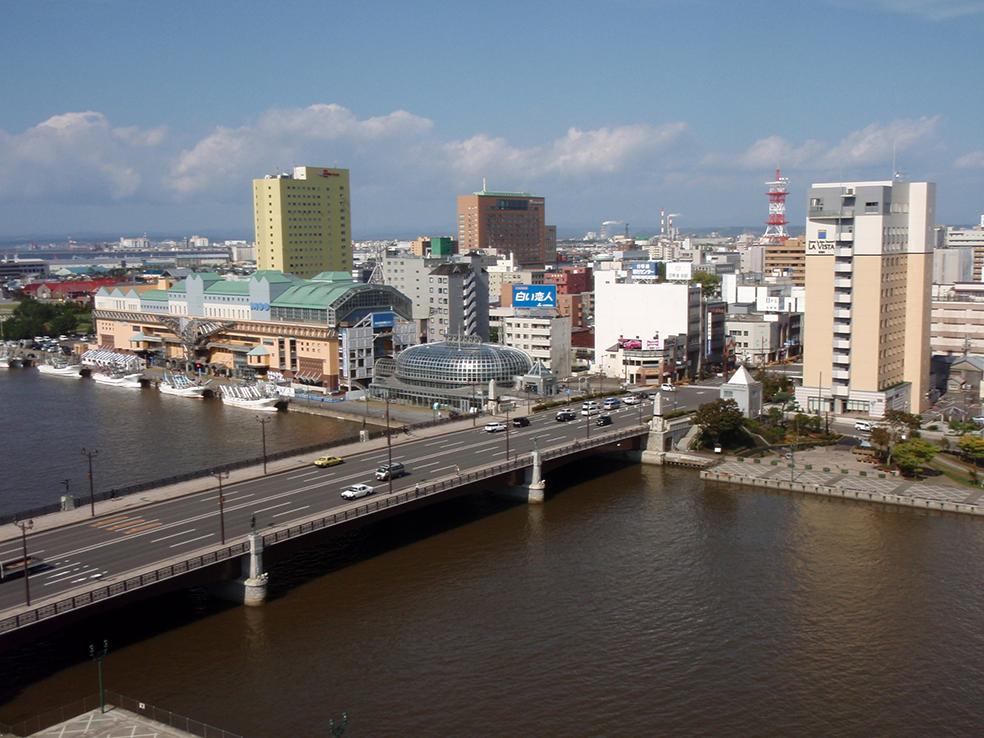釧路川水系釧路川