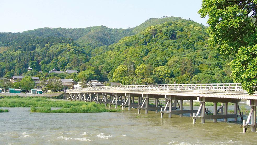 淀川水系桂川
