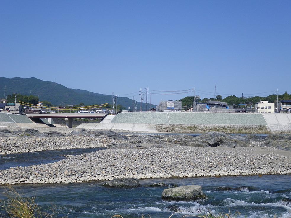 紀ノ川水系紀の川