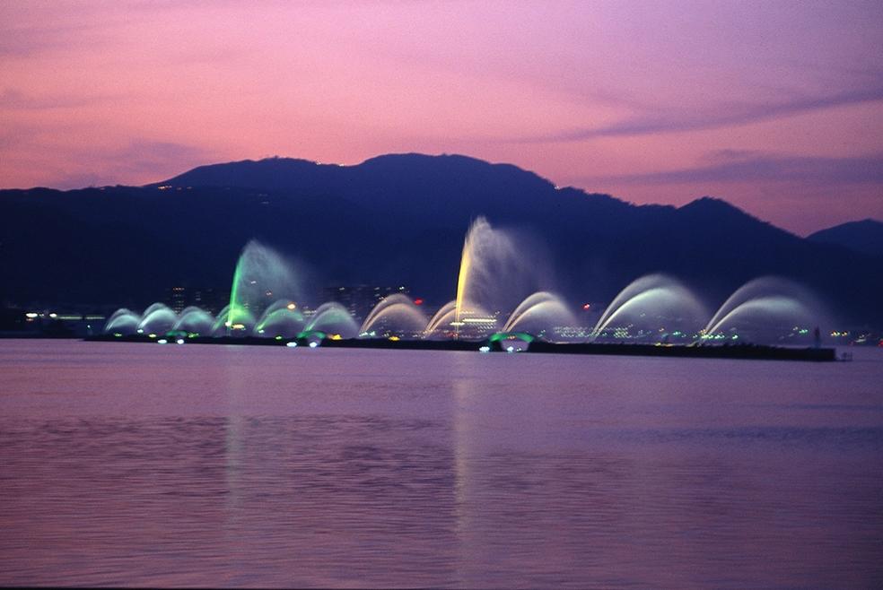 淀川水系琵琶湖