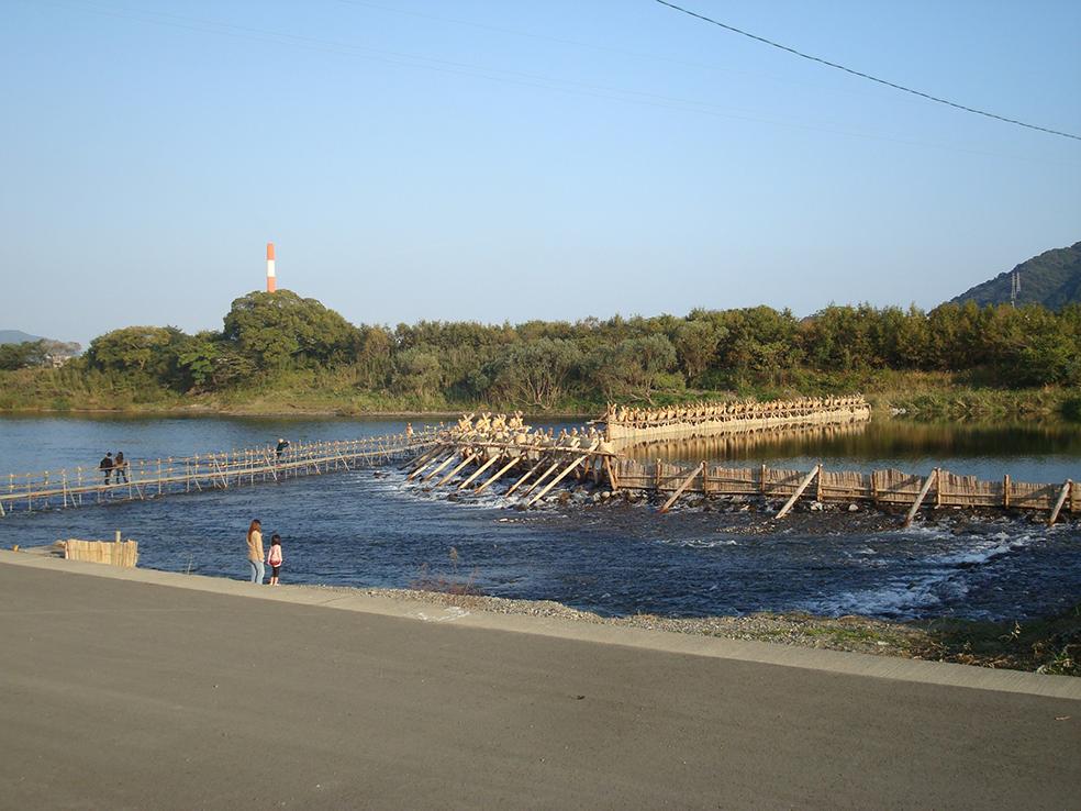 五ヶ瀬川水系大瀬川