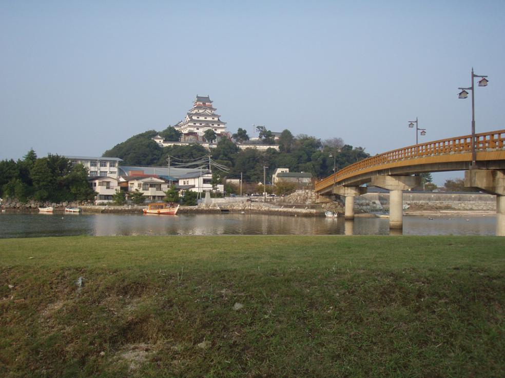 松浦川水系松浦川