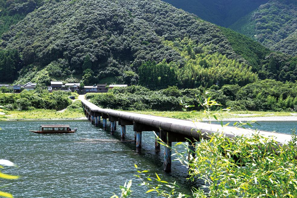 渡川川水系四万十川