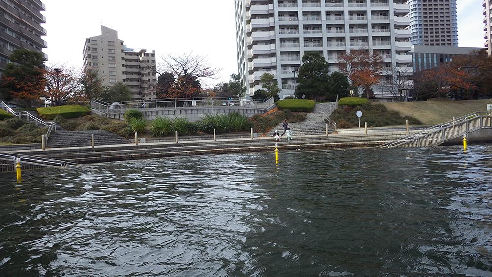 07.石川島公園