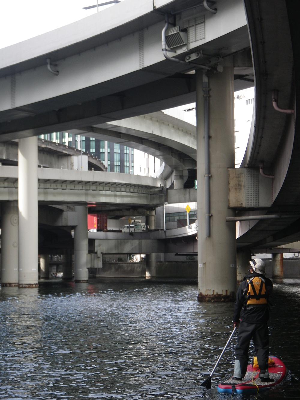 14.江戸橋ジャンクション