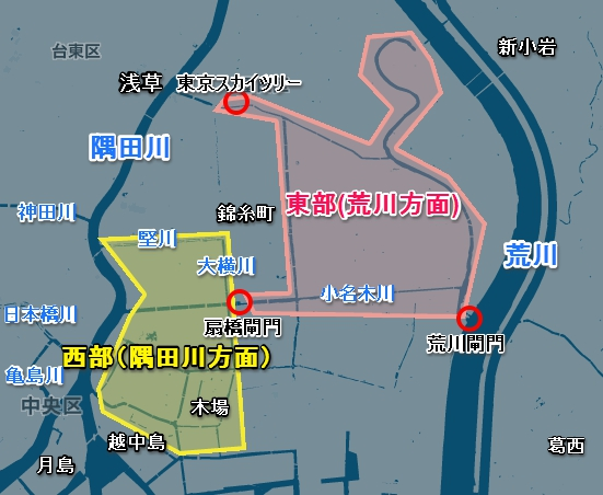 34.江東内部河川全体図