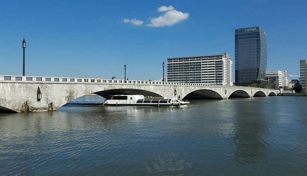 信濃川水系信濃川