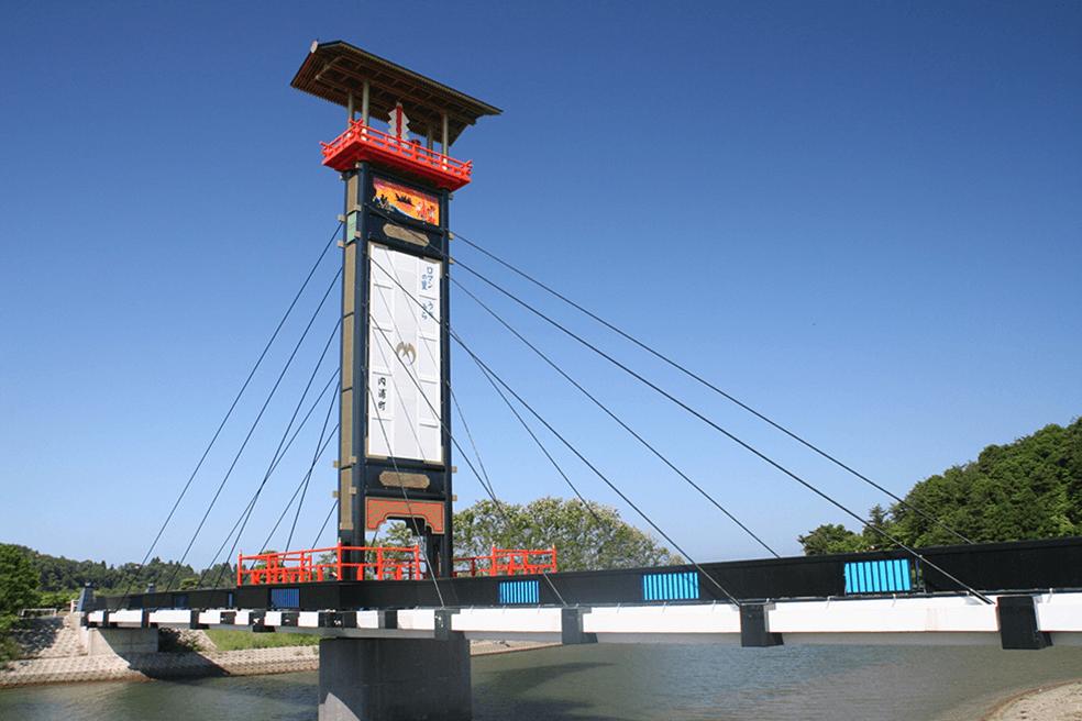 九里川尻川水系九里川尻川
