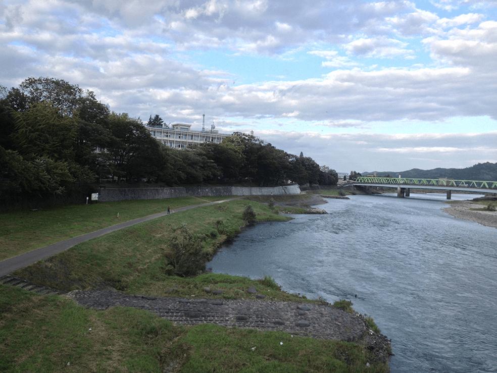 阿武隈川水系阿武隈川