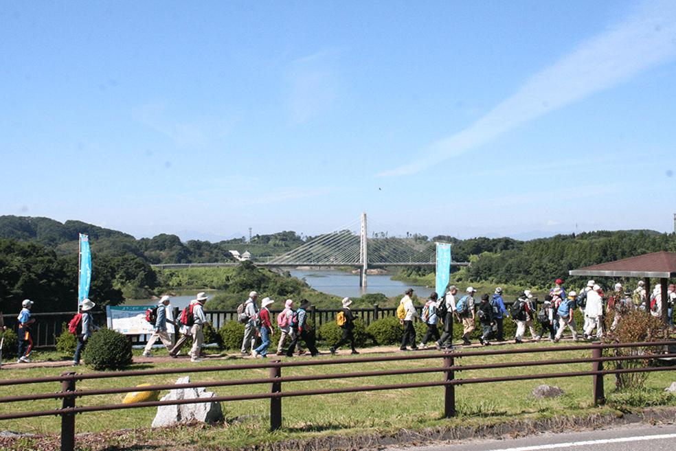 阿武隈川水系大滝根川