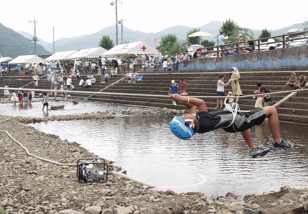 那珂川水系小舟川