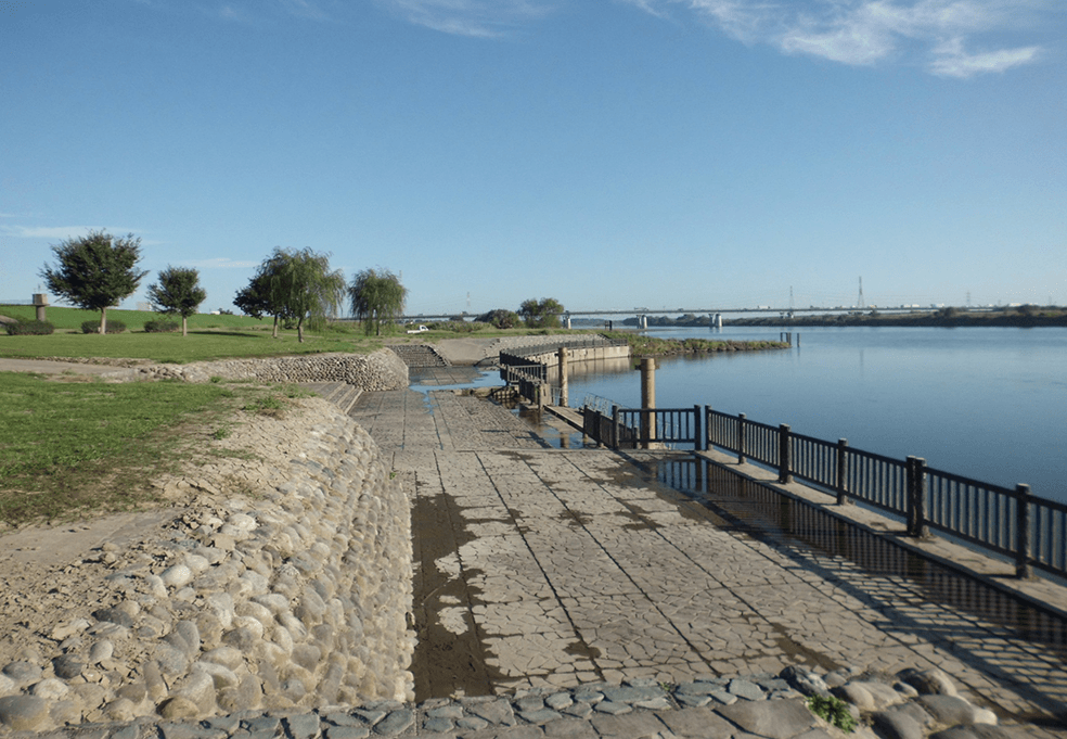 利根川水系利根川