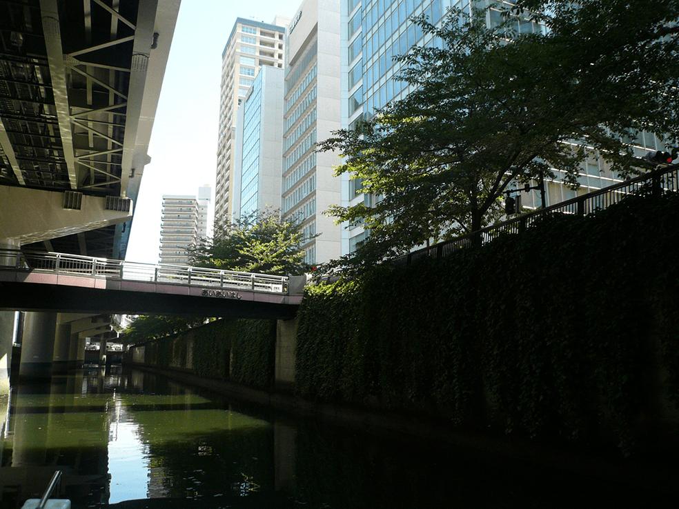 荒川水系日本橋川