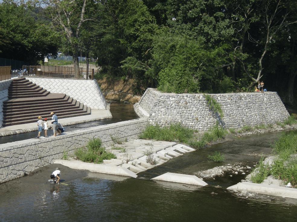 鶴見川水系鶴見川