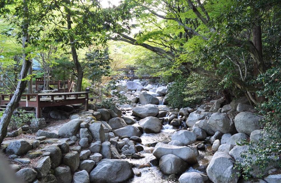 湯の山温泉納涼盆祭
