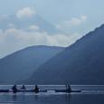 東京から日帰りで行ける!<br>富士山麓の蒼き湖でカヤックを体験してみよう