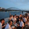 沼津の狩野川まちづくりが熱い!<br>たった一年で社会実験から合意形成まで行う「川のテラス」の現場とは。