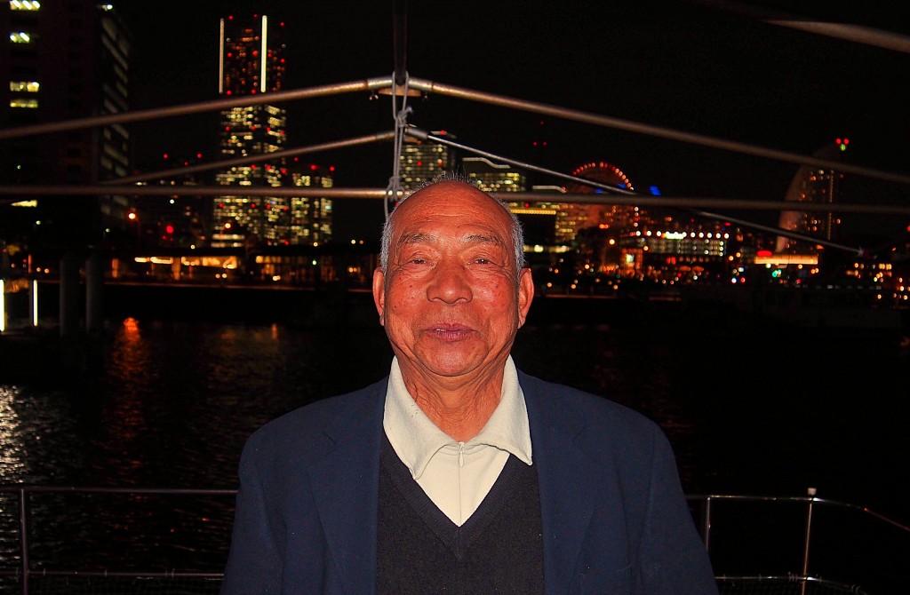 永井船長写真