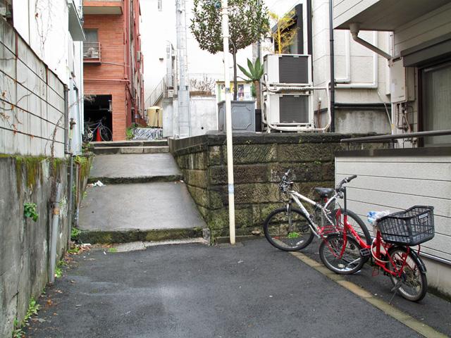 17_初台川田端橋