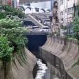 水のない水辺から・・・「暗渠」の愉しみ方」第7回  水のない水辺に残る水ー渋谷川水系ー