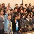 札幌で人とコミュニティが関与できる新しい水辺のつながりが始まる!