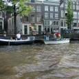 水都アムステルダムをよむ 第一回 受け継がれる「水」の文化