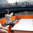 脱サラして船業界に飛び込んだ!江戸文化と水辺カルチャーを伝える小舟「みづは」の物語(その1)