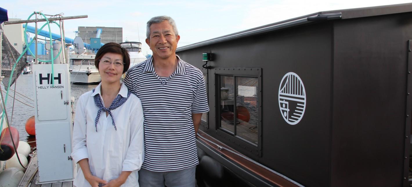 脱サラして船業界に飛び込んだ!江戸文化と水辺カルチャーを伝える小舟「みづは」の物語(その2)