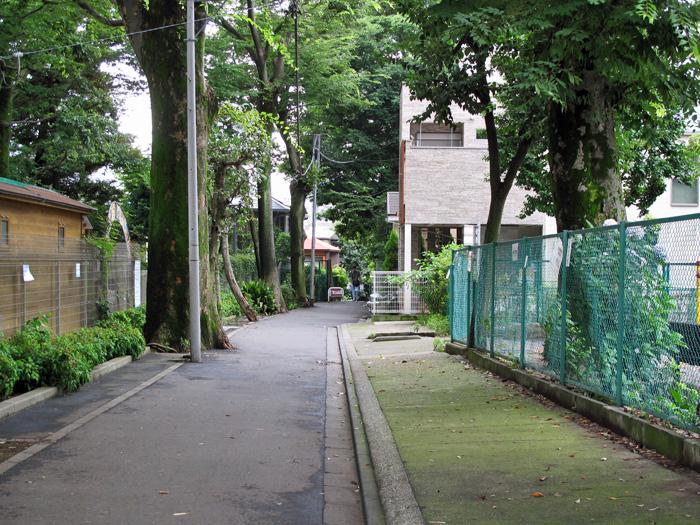 21_今里橋先の暗渠