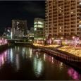 冷たく澄んだ空気と水辺の光 水辺のクリスマスライトアップ13選