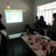 私の研究活動と東京川ガール