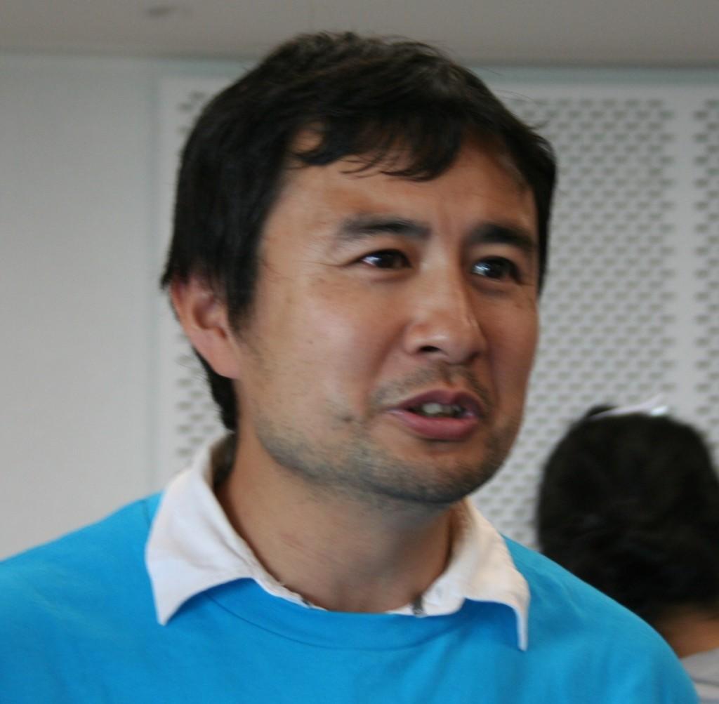 ミズベリング二子玉川未来会議坪田哲司さん