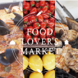 【毎月第1土曜日】FOOD LOVER'S MARKET