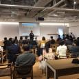 水辺のユーザーエクスペリエンスを探るーミズベリングテーマ会議#07「東京水辺ラブストーリー」【レポート】