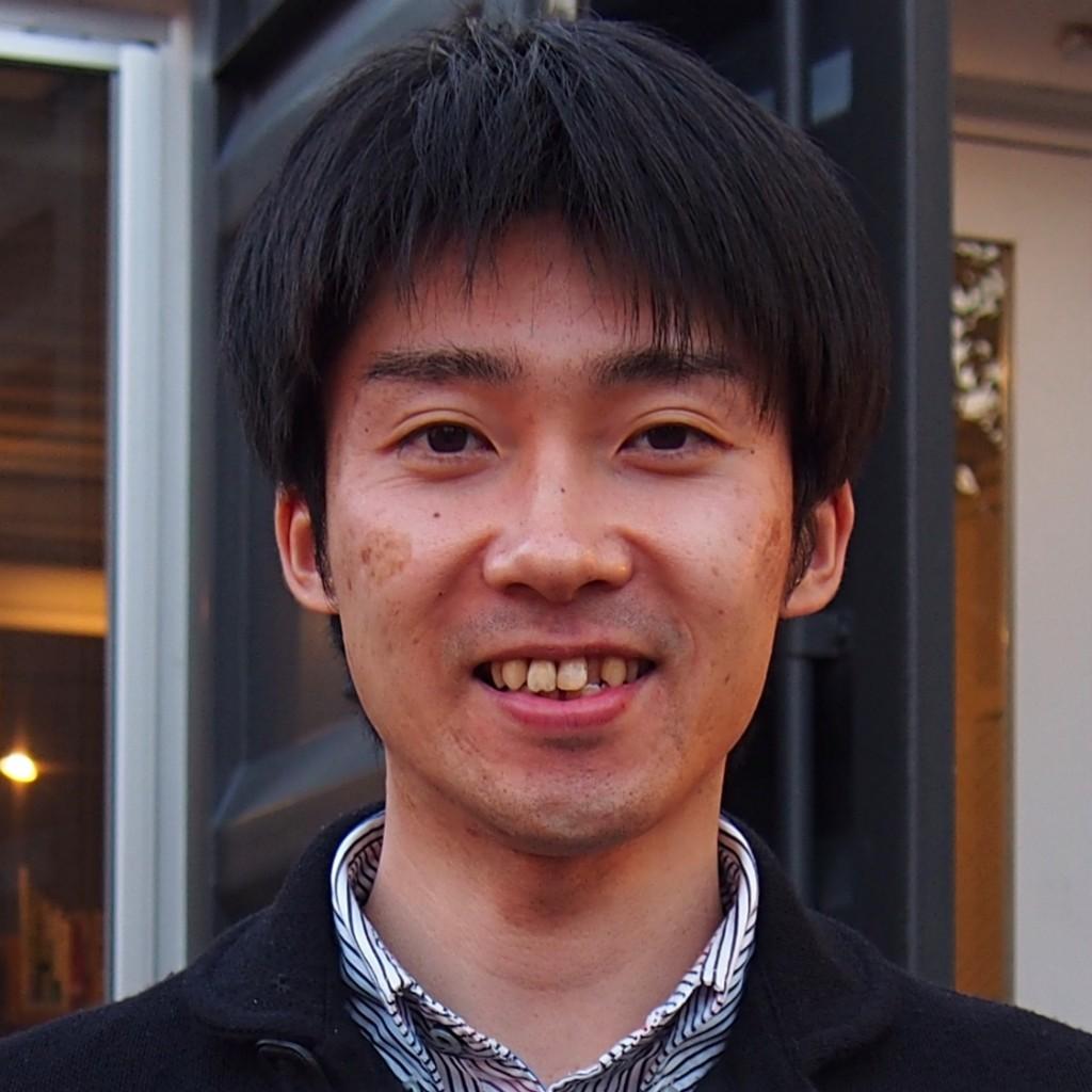 川崎さんPF
